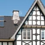 Ausbau Dachetage - Hausrenovierungen - Leistungsspektrum · Johannes Jürgens - Möbelwerkstatt · Holzmanufaktur