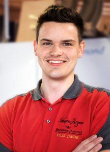 Felix Jakob